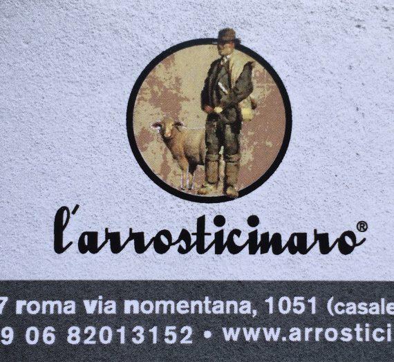 L' Arrosticinaro